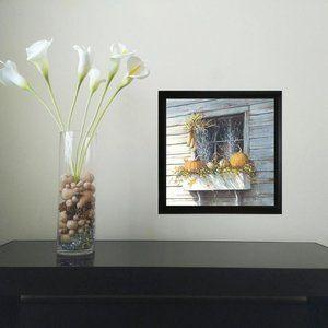 Window Dressing - Framed Art By Window Dressing